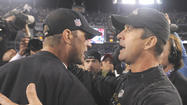 The Baltimore Ravens' road to Super Bowl XLVII [Interactive timeline]