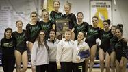 The 2013 Fremd Girls Gymnastics team advance to Sectionals on Monday, February 4, at Fremd High School. (6:30 pm)