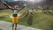 Donald Driver, the Green Bay Packers' all-time leading receiver, announced his retirement Thursday.