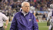 Kansas State University annouced today a contract extension of five years for head football coach Bill Snyder. The new contract extends Snyder through 2017, and will pay him a total of $14.75 million.