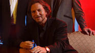 "EXCLUSIVE: Eddie Vedder long ago made his mark in Hollywood, writing and/or recording notable songs for ""Dead Man Walking,"" ""Eat Pray Love"" and most of the ""Into The Wild"" soundtrack, among others."