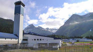 Estimates indicate Alaska's prison population could reach capacity by 2016 even as a new prison is just gearing up.