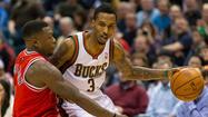 Trash-talking NBA players: 'I want to hear it'
