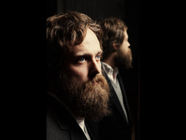 "Iron and Wine will release a new album, ""Ghost on Ghost,"" in April."