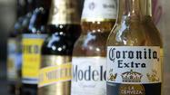 U.S. sues to block AB InBev's move to merge Budweiser, Corona