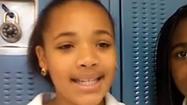 Hadiyah Pendleton on YouTube