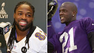 As we learned last week, members of the Ravens' 2000 championship squad are rooting for the 2012 team, but if the modern-day Ravens could go back in time and play them, the 2000 team is confident it would win.