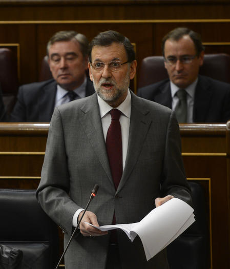 Corruption allegations threaten to ensnare Spain's leader