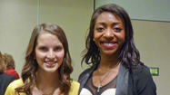 Two local students will receive $52,000 scholarships to Wichita State University.  The Harry Gore Memorial Scholarship winners were announced Thursday morning.