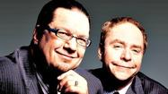 The Go Guide Weekend Preview: Idol worship with Penn Jillette, the Super Bowl