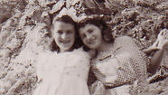 """Happy birthday!"" my mom and her first cousin will wish each other on Sunday, even though neither was born on Jan. 27. Rather, it's the anniversary of their new lease on life, of the day the Soviet Red Army liberated them from behind the barbed wire of Auschwitz-Birkenau in 1945."