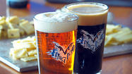 Maryland's Flying Dog, San Francisco's Anchor Brewery have Super Bowl beer bet