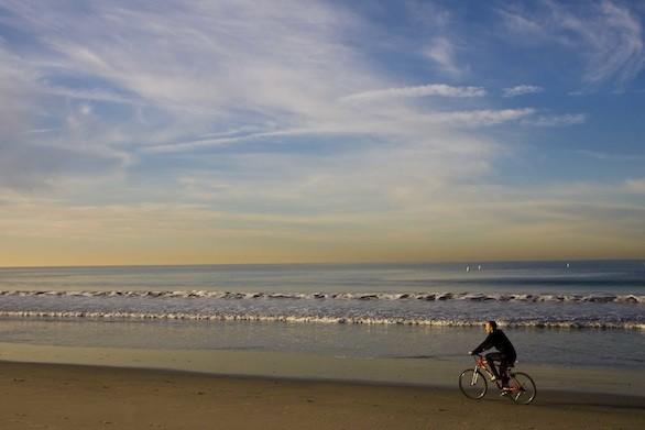 Bikes and Hikes L.A. Ecotourism