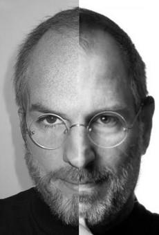 Steve Jobs or Ashton Kutcher?