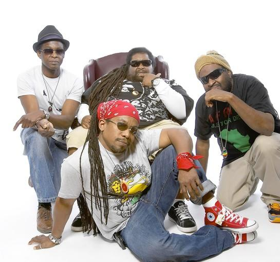 The band Inner Circle is scheduled to headline the 2013 Hampton Reggae Fest at Hampton Coliseum.