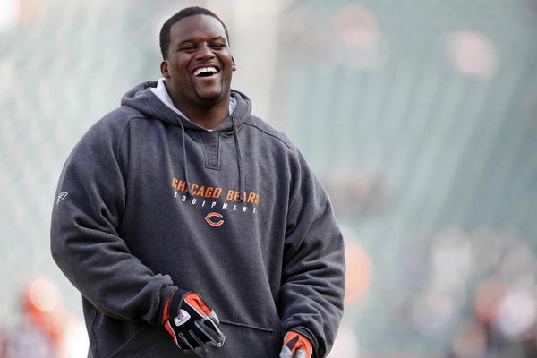 Anthony Adams sweatshirt