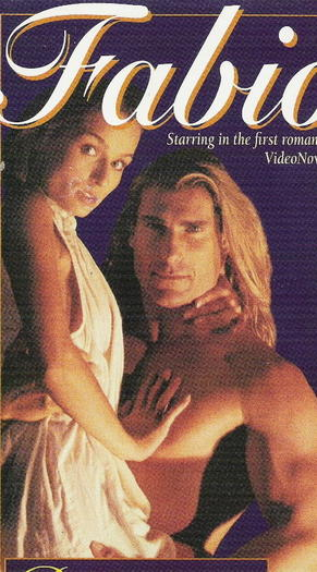 'Fabio: A Time for Romance'
