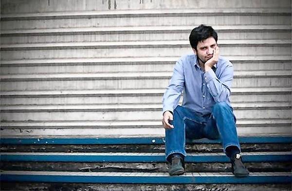 Author Alejandro Zambra.