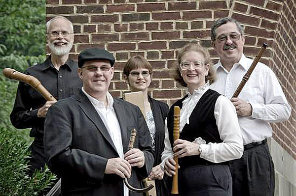 The Museum Consort will perform music about women or composed by women at 2:30 p.m. Sunday, Feb. 3, at Washington County Museum of Fine Arts, City Park, Hagerstown