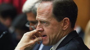 Toomey debt ceiling amendment fails, is compared to 'The Hunger Games'