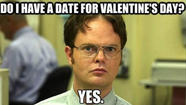 What To Do on Valentine's Day - For Dudes