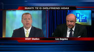 Te'o hoax: WSBT's Rick Schutt goes one-on-one with Dr. Phil