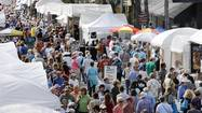 Judges to use high-tech methods at Mount Dora Arts Festival