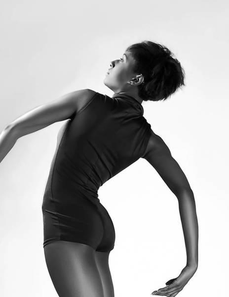 Moore Dance Project dancer Morgan Ford.