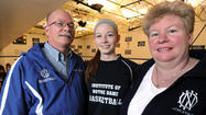 For Hahns, this year's IND-Mercy matchup continues family tradition