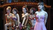 "THEATER REVIEW: ""Sweet Charity"" at Writers' Theatre ★★★ ... Tiffany Topol has about everything you could possibly ask from a Charity."