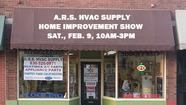 West Chicago, Illinois: January 31, 2013 – A new niche business in downtown West Chicago will offer homeowners and contractors looking for parts and/or information for their heating and cooling needs, a convenient local resource. A.R.S. HVAC Supply, Inc. (A.R.S.) has opened its doors at 210 Main Street and offers friendly, knowledgeable service and specialty parts not readily found elsewhere.