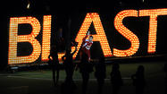 Blast this weekend: Home-and-home series vs. Syracuse Silver Knights