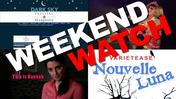 Weekend Watch: Starlite Film Fest, Dark Sky Fest, VarieTease: Nouvelle Luna