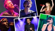 Grammys 2013 : Play-at-home Ballot