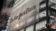 The New York Times exposes a cyber attack, for whatever that's worth