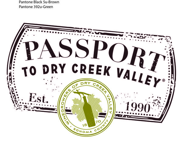 "Tickets go on sale February 1st for the beloved wine event ""Passport to Dry Creek Valley,"" this year held April 27 and 28 in Healdsburg and Dry Creek Valley."