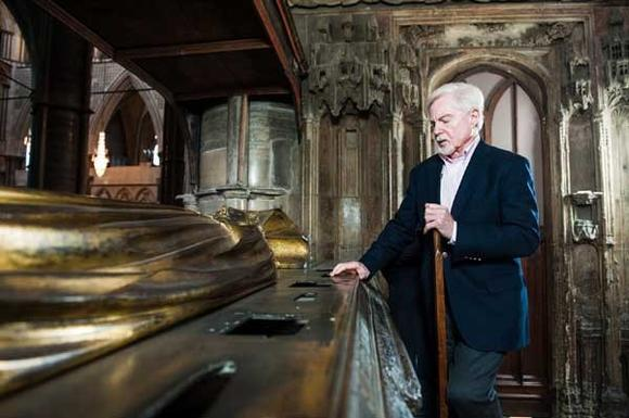 "Derek Jacobi in ""Shakespeare Uncovered"" on KOCE"
