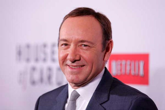 "Kevin Spacey will be a guest on ""Today"""