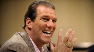 Bisciotti says winning a second Super Bowl would put Ravens in an upper echelon