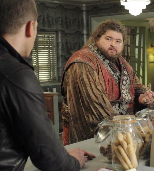 'Once Upon a Time' Season 2 pictures: Episode 13, titled Tiny, airing Sunday, Feb. 10.