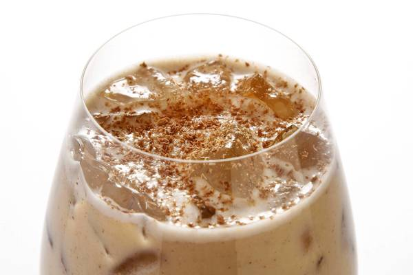 The coquito is a popular holiday concoction in Puerto Rico. (Ricardo ...