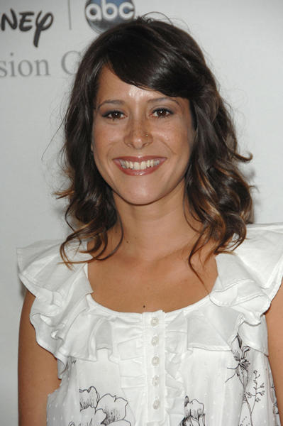 <i>General Hospital</i> beauty Kimberly McCullough is not only an Emmy-award winning actress, she's also a dancer and director. When she was just a little girl, she performed in one of the greatest movies of all time: <i>Breakin' 2: Electric Boogaloo</i>.