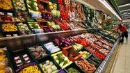 NEW YORK (Reuters Health) - Vegetarians are one-third less likely to be hospitalized or die from heart disease than meat and fish eaters, according to a new UK study.