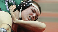 Photo Gallery: Derby vs. Maize Wrestling