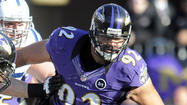 <em>Each day this week, Baltimore Sun reporter and blogger Matt Vensel will break down a key matchup from Sunday's Super Bowl. Today, he looks at how Haloti Ngata could blast a big hole in the 49ers offensive line.</em>