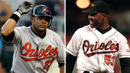 Orioles take a look at Arthur Rhodes and Fernando Tatis