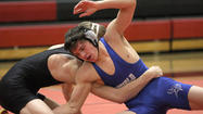 Photo Gallery: Winfield vs. El Dorado Wrestling