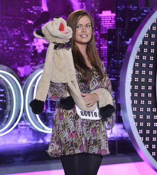 'American Idol' Season 12 best and worst moments: Singing is hard enough. Yodeling is even harder. A yodeling ventriloquist wins the internets. Watch her performance here.