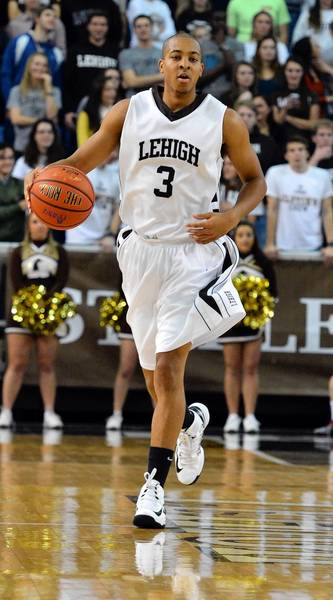 Lehigh fans may have seen the last of C.J. McCollum in a Mountain Hawks uniform.