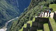 Peru: Machu Picchu tour blends ancient ruins with local culture